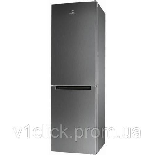 Холодильник Indesit LR8S2XB