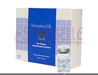 Биоревитализатор для мезотерапии при выпадении волос Dermaheal HL 5 мл