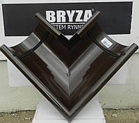 Кут зовнішній Бриза Bryza 125 мм  (угол внешний)