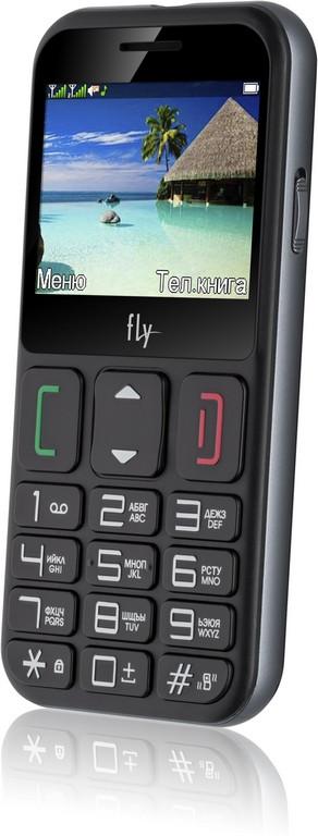 Мобильный телефон Fly EZZY 9