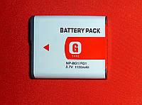 Аккумулятор Батарея Sony NP-BG1 / FG1 1100mAh