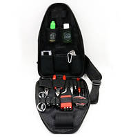 Сумка вейпера рюкзак Haversack Bag, сумка для аксессуаров вейпера