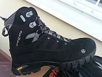 Ботинки мужские Trezeta Snow Boots Waterproof