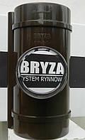 Лійка зливна для ринви Bryza 125, воронка зливна к ринве Bryza 125 мм