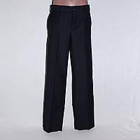 Школьные брюки Lilus темно-синие р.128 на 7-8 лет новые с этикеткой