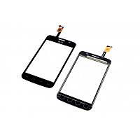 Тачскрин LG E445 Optimus L4 II Dual Black