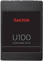 "SSD SanDisk U100 64GB 2.5"" SATAIII MLC новый"