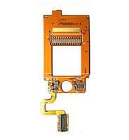 Шлейф Samsung E710/E715