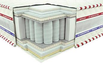 Ортопедический матрас 3D Магнат Зима-лето PS 90х190