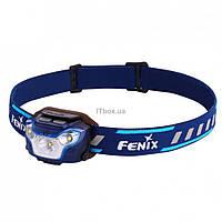 Фонарь Fenix HL26R XP-G2 (R5) синий (HL26Rbl)