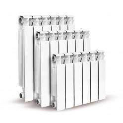Радиатор биметаллический Bitherm 500-80 (секционный), фото 2