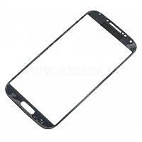 Стекло дисплея Samsung Galaxy S4 GT-I9500 / i9505 Blue (для переклейки)