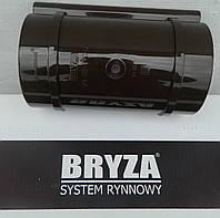 Муфта ринви 125 мм Bryza Бриза (Муфта желоба)