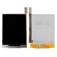 Дисплей Sony Ericsson T707/W508