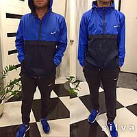 Мужской стильный спортивный костюм Nike