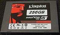 """SSD Kingston V+100 256GB 2.5"""" SATAII MLC"""