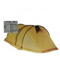 Палатка Coleman 1908