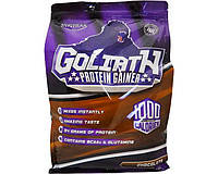 Goliath Protein Gainer 5,44 kg chocolate