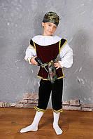 Карнавальный костюм Разбойник с бриджами