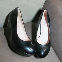 Туфли на танкетке, фото 1