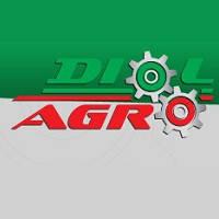 AH162153 Шнек чистого зерна нижній (A&I A-AH162153)