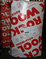 Утеплитель базальтовый Rockwool Rockmin (Рокмин) 50 мм