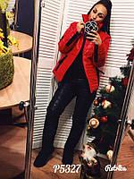 """Женский зимний спортивный теплый костюм реплики коллекции """"Philipp Plein"""", разные цвета, размеры."""