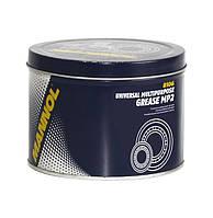 Универсальная смазка Mannol MP-2 Multipurpose Grease (800g)
