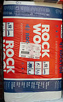 Утеплитель базальт Rockwool Rockton (Роктон звукоизоляция) 50 мм