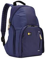 Уникальный рюкзак для фотоаппарата CASE LOGIC TBC411K 14Л6348155 синий