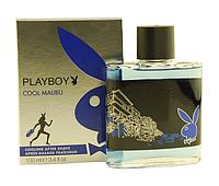 Playboy Лосьйон після гоління Cool Malibu 100мл.