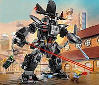 Конструктор Lepin 06060 Робот Гарма  - аналог лего 70613 Ниндзяго муви, 806 дет.