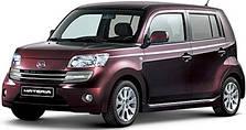 Защиты двигателя на Daihatsu Materia (c 2007--)