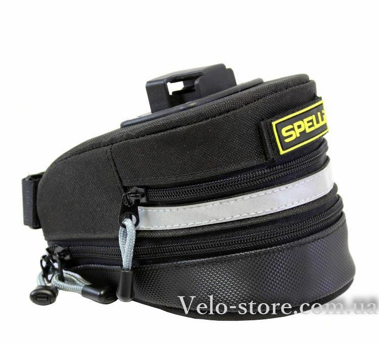 Подседельная сумка Spelli SSB-5008