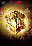 Shiseido Zen Secret Bloom парфюмированная вода 50 ml. (Шисейдо Зен Секрет Блум), фото 6