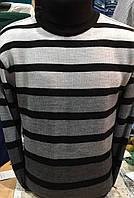 Подростковый свитер. Свитер-гольф TAIKO