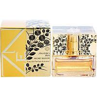 Shiseido Zen Secret Bloom парфюмированная вода 50 ml. (Шисейдо Зен Секрет Блум)