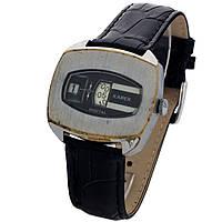 Karex vintage mechanical antimagnetic watch GDR
