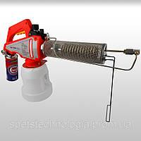 Генератор горячего тумана Vectorfog  BY100 (дым пушка)