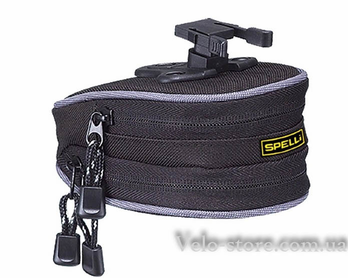 Подседельная сумка Spelli SSB-5037