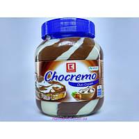 Шоколадно-молочная паста Chocrema Duo Cream 750г