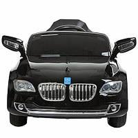 Детский электромобиль - Bambi BMW - открывающиеся двери, аудиосистема