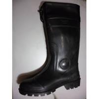 Сапоги резиновые Украина 40см со шнурком