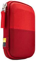 Практичный чехол для жесткого диска CASE LOGIC HDC11R 6228857 красный