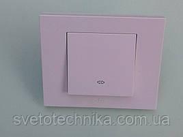 Выключатель реверсивный OVIVO Grano    (белый)