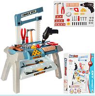 Набор инструментов детский T106-1