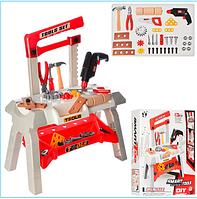 Набор инструментов детский T106-2