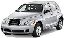 Защиты двигателя на Chrysler PT Cruiser (2002-2009)
