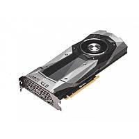 Видеокарта Palit GeForce GTX 1080 Ti Founders Edition 11GB (NEB108T019LCF), Харьков