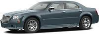 Защиты двигателя на Chrysler 300C (c 2004--)